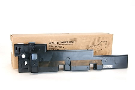 200-100235 Waste Toner Box for Xante  Ilumina Digital Color Press